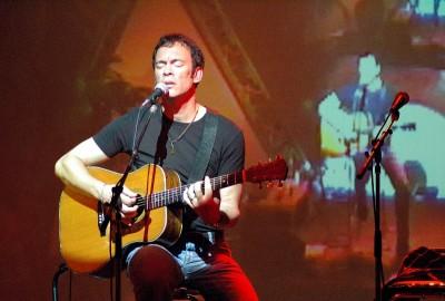 Mark Selby - Earth Music Wetter - 16. Mai 06